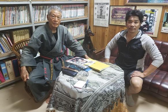tetsuo_hanagusuku_sensei