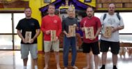 Okinawan Karate history tour in Naha on 27th August for Goju-ryu members.