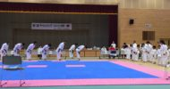 【Event report】The 1st Challenging Person Karate Program on June 24th,2018