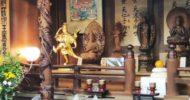 Karate History Tour in Naha on January 9th, 2020 for Goju-ryu members