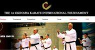 Okinawa Karate official Kata movies