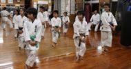 【DOJO Report】Shorin-Ryu Kenshikai Sohombu DOJO